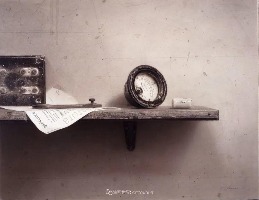 描绘瑕疵的耽美,日本写实画家石黑贤一郎插图65