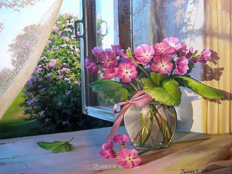 80后俄罗斯画家写实风景,美如画!插图43