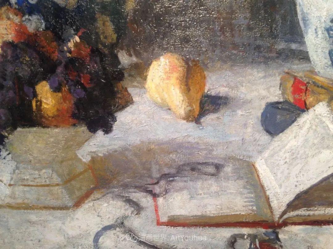 专注于捕捉光线,美国画家弗兰克·韦斯顿·本森插图53