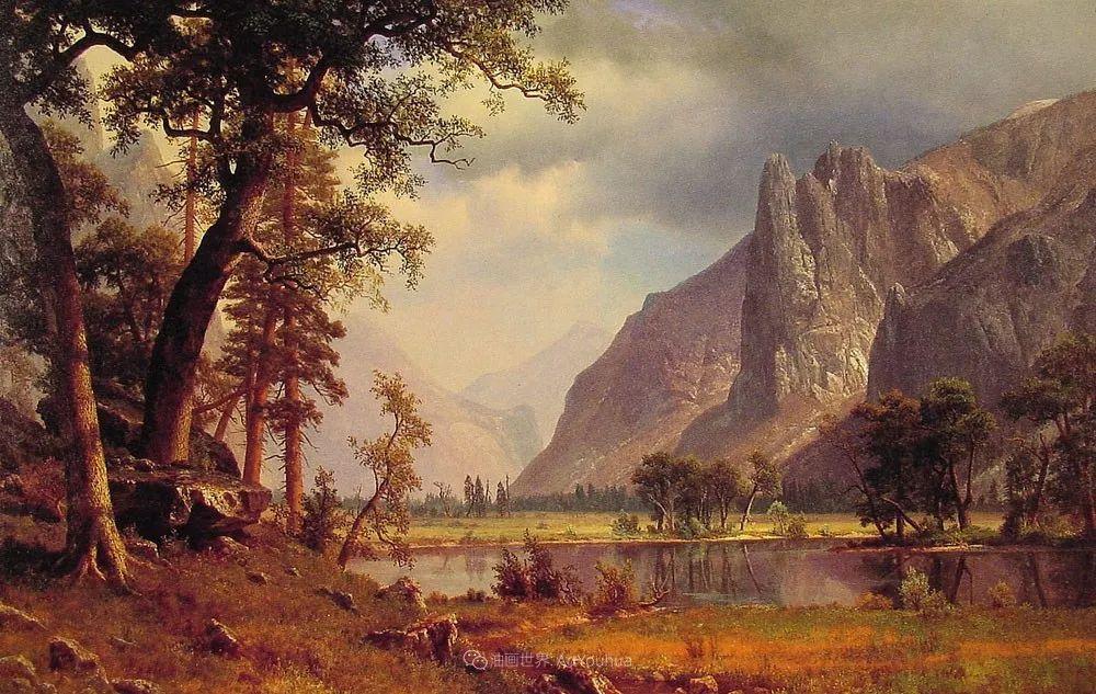雄奇壮丽的山脉插图5
