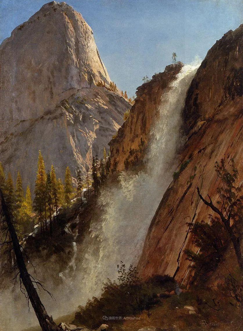 雄奇壮丽的山脉插图10