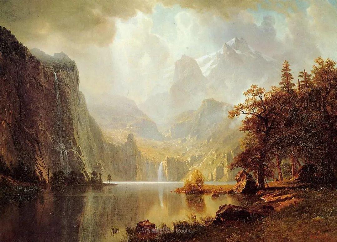 雄奇壮丽的山脉插图14