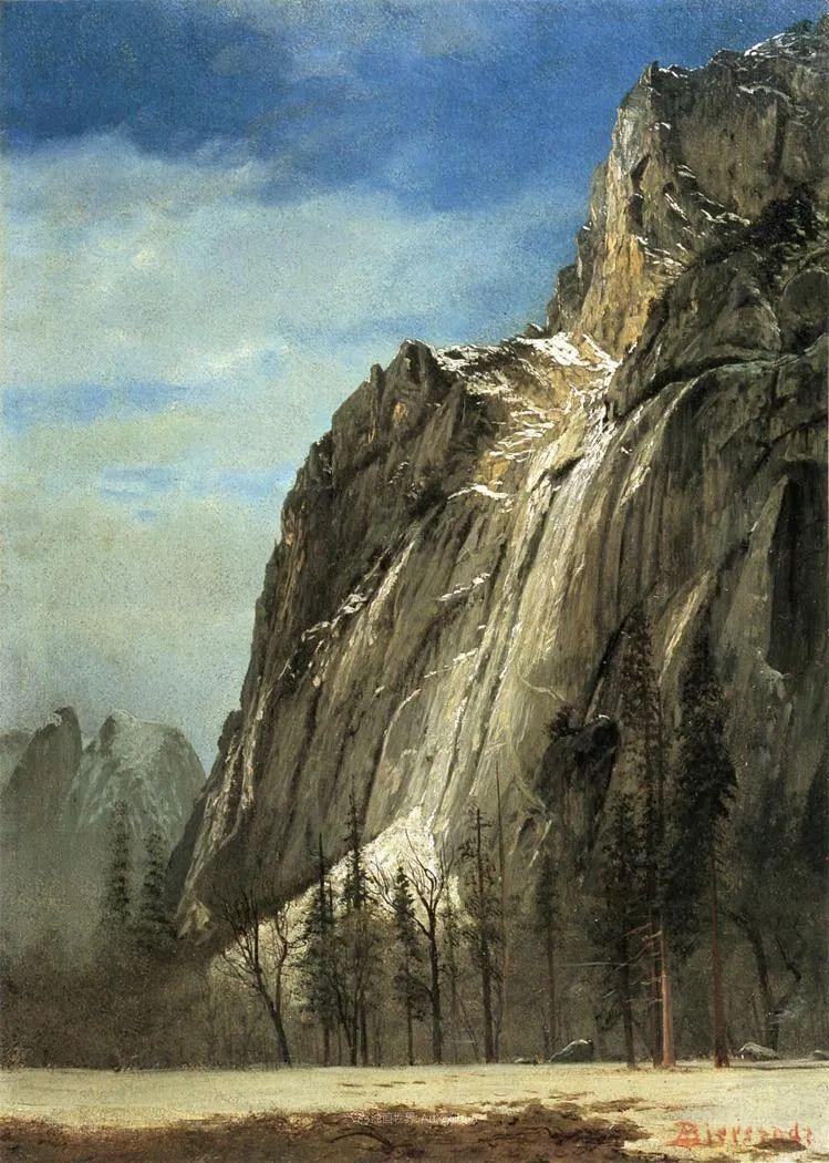 雄奇壮丽的山脉插图18