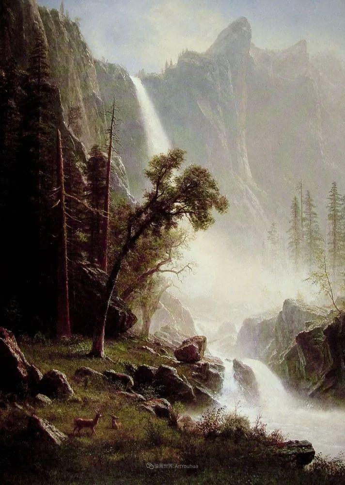 雄奇壮丽的山脉插图25