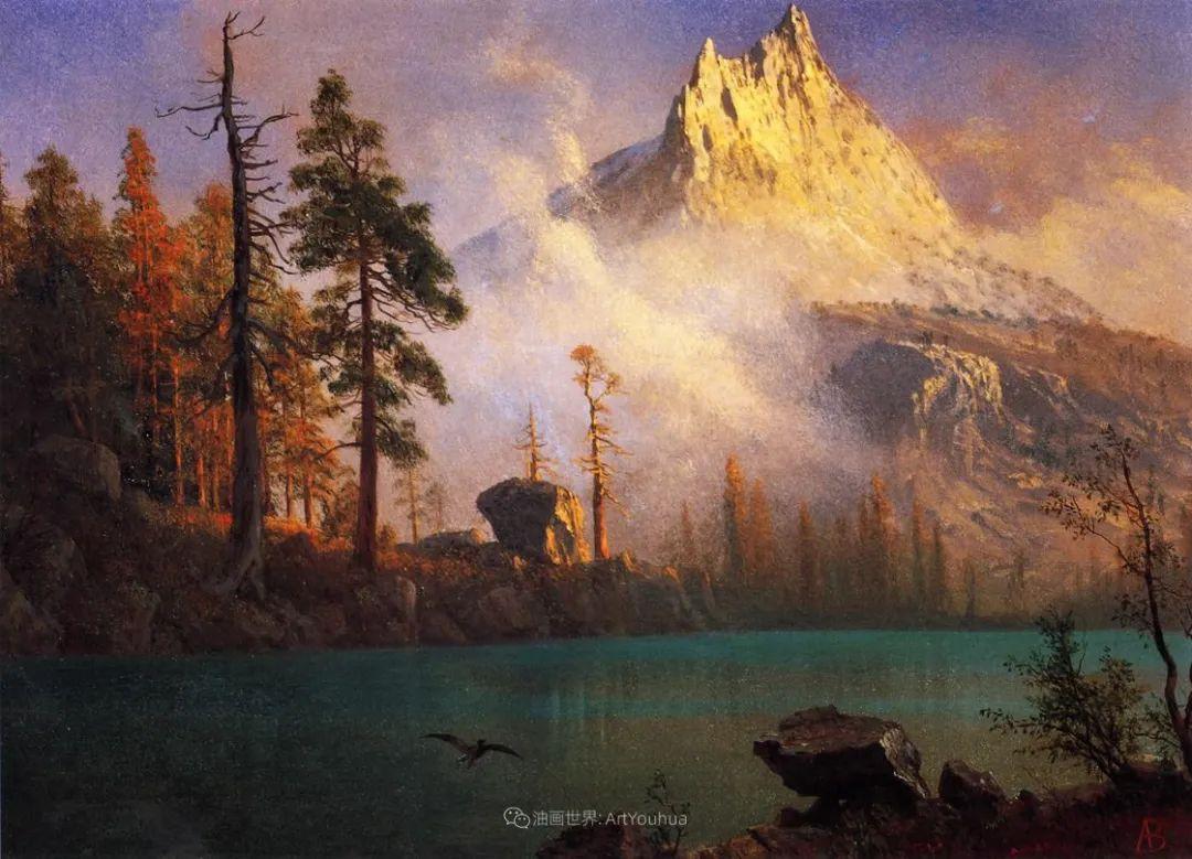 雄奇壮丽的山脉插图39