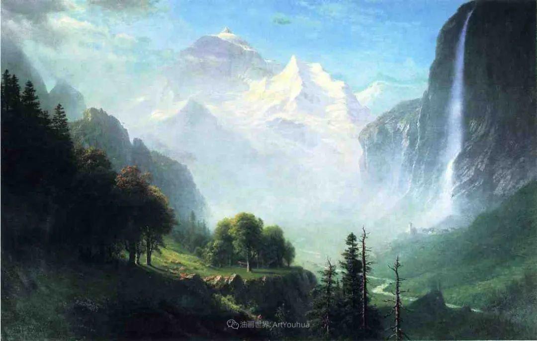 雄奇壮丽的山脉插图51