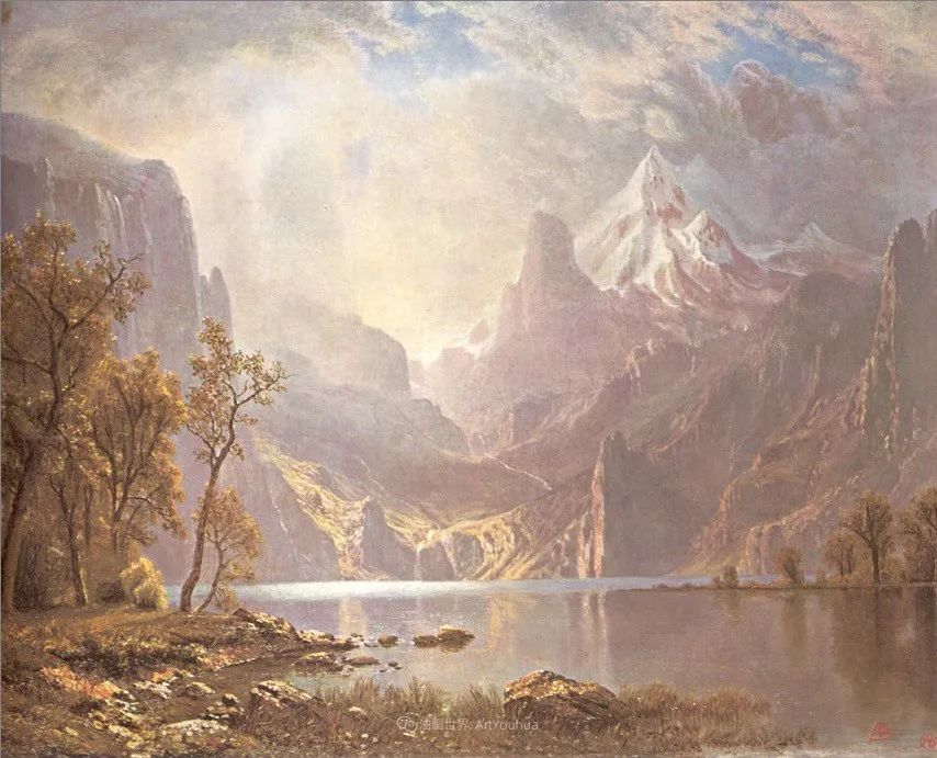 雄奇壮丽的山脉插图60
