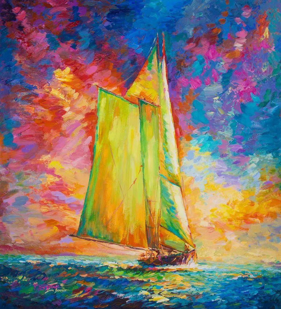 探索色彩之美,一场色觉的盛宴插图91