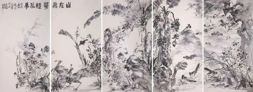中央美术学院2020年研究生毕业展作品抢先看插图24