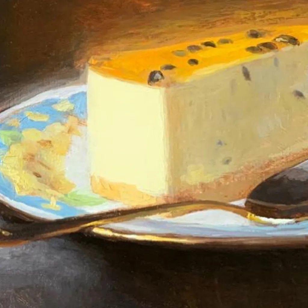 光线的微妙,澳大利亚画家安德鲁·波纳乌插图9