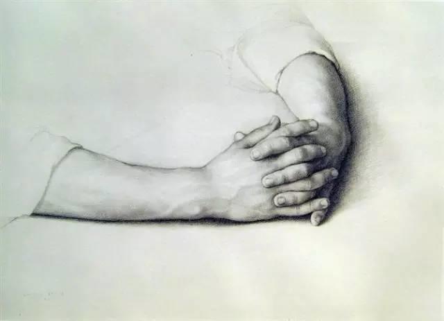 布雷沃的画,高度精微,却无媚腻之虞!插图77