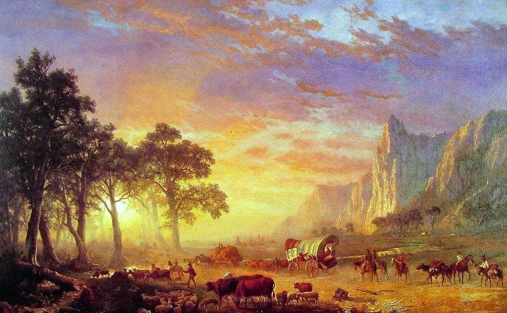 浪漫的光色,迷人的自然风光,强大视觉冲击力插图11