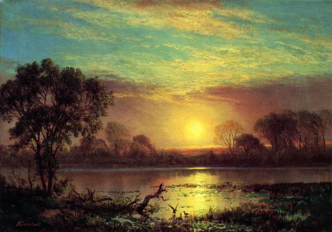 浪漫的光色,迷人的自然风光,强大视觉冲击力插图35