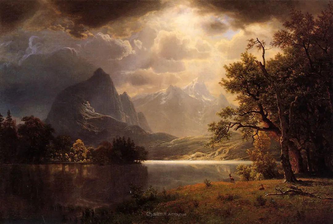 浪漫的光色,迷人的自然风光,强大视觉冲击力插图37