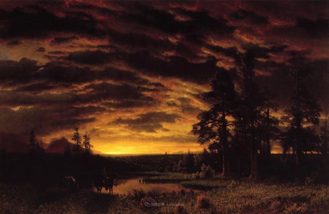 浪漫的光色,迷人的自然风光,强大视觉冲击力插图65