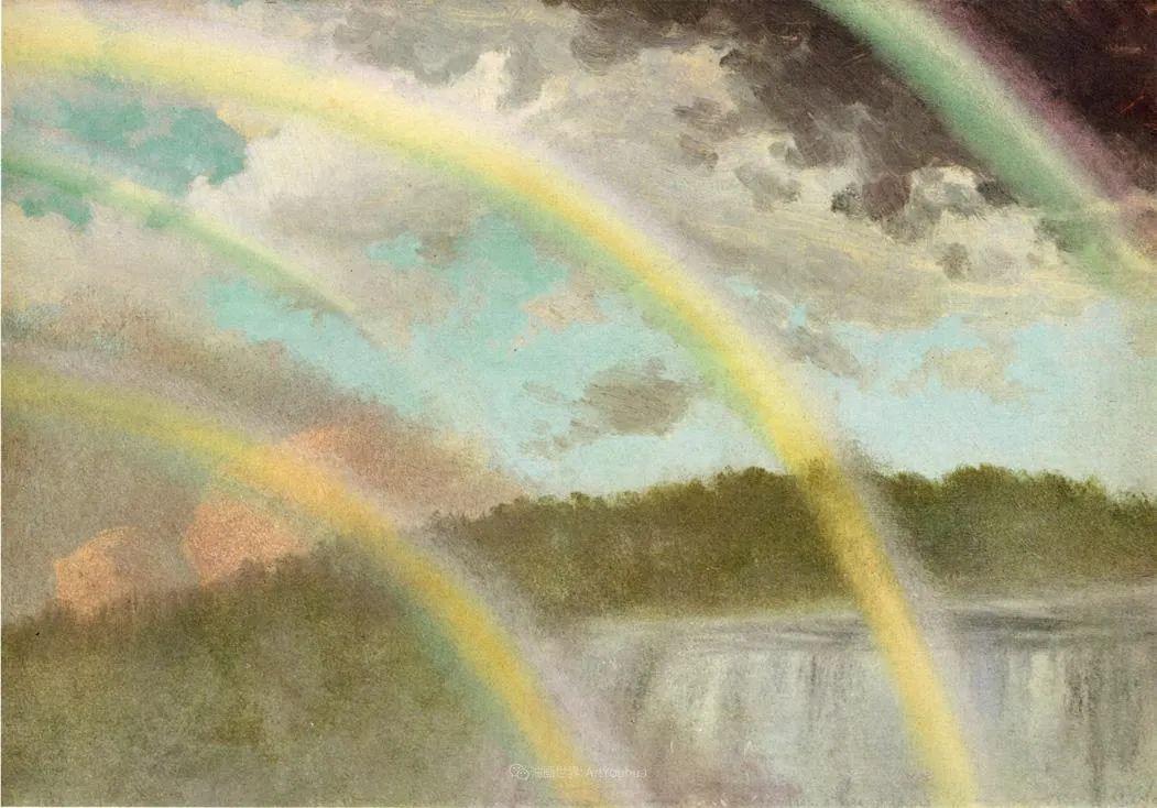 浪漫的光色,迷人的自然风光,强大视觉冲击力插图77