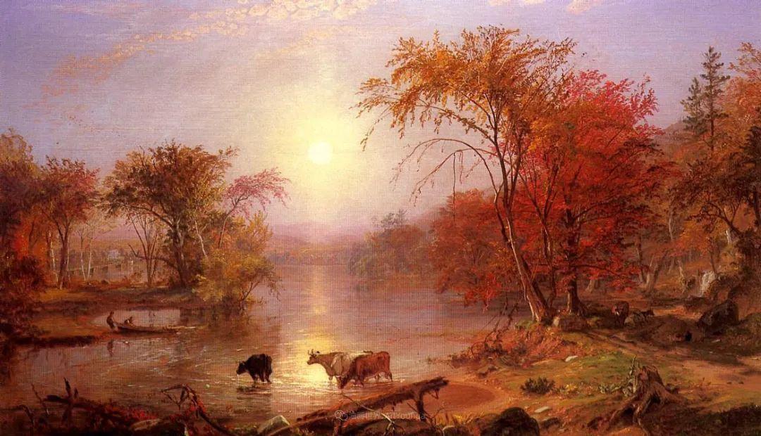 浪漫的光色,迷人的自然风光,强大视觉冲击力插图87