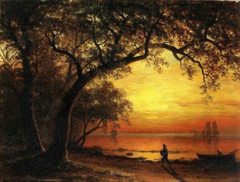 浪漫的光色,迷人的自然风光,强大视觉冲击力插图93