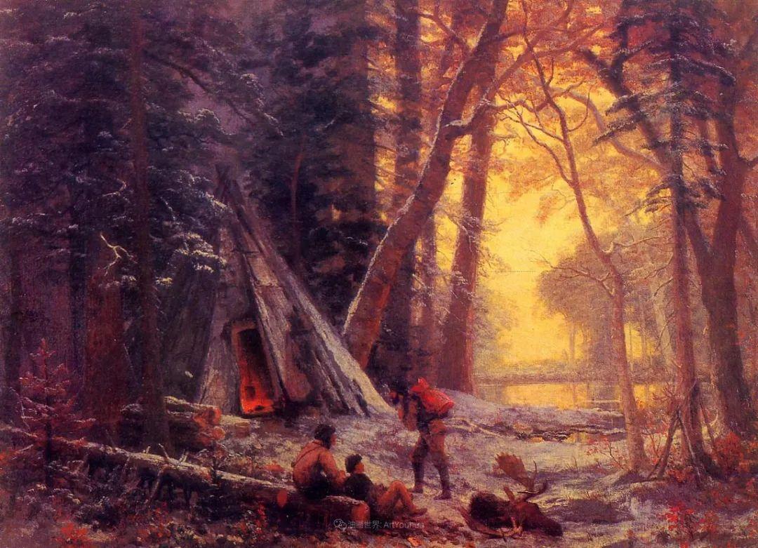 浪漫的光色,迷人的自然风光,强大视觉冲击力插图97