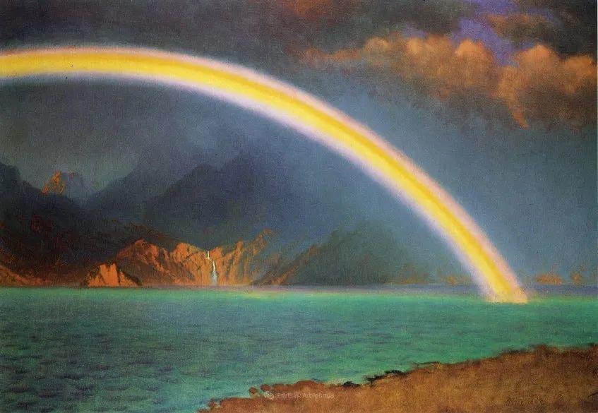 浪漫的光色,迷人的自然风光,强大视觉冲击力插图109