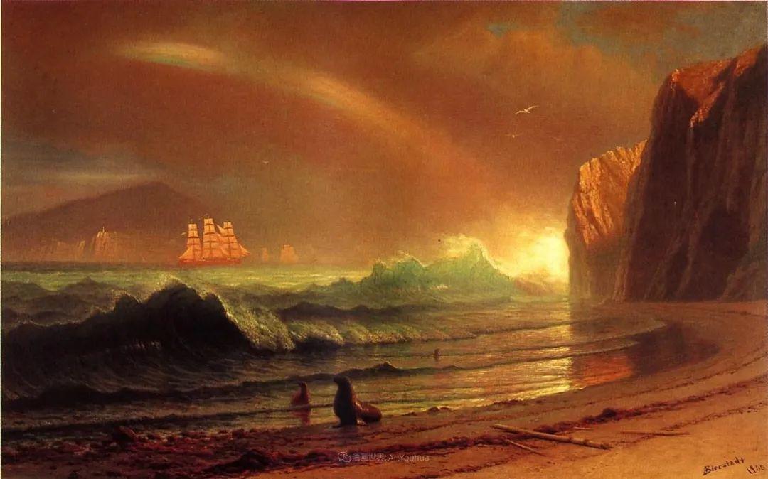 浪漫的光色,迷人的自然风光,强大视觉冲击力插图125