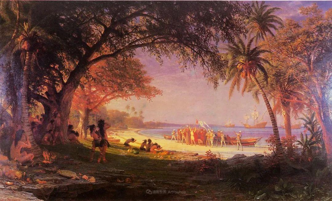浪漫的光色,迷人的自然风光,强大视觉冲击力插图131