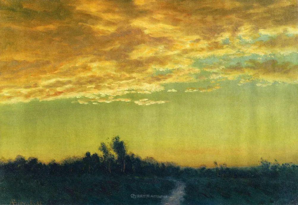 浪漫的光色,迷人的自然风光,强大视觉冲击力插图137