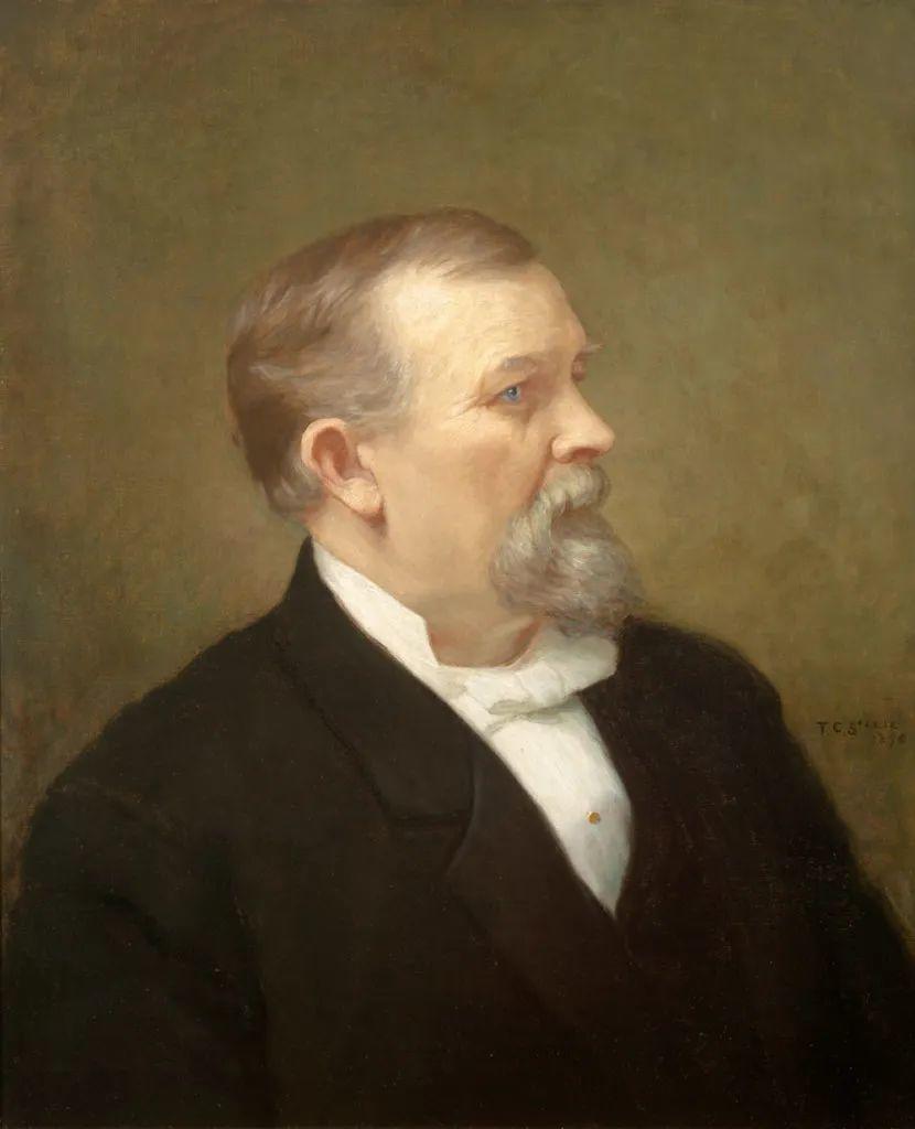 美好生动的画面色彩,美国印象派画家斯蒂尔插图175