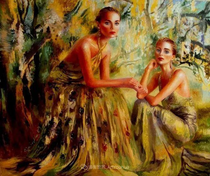 幻想的世界,波兰女画家乔安娜·贾温斯卡插图31