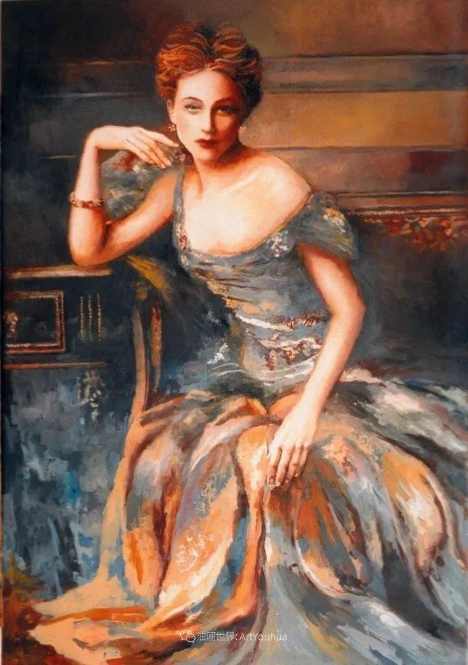 幻想的世界,波兰女画家乔安娜·贾温斯卡插图47