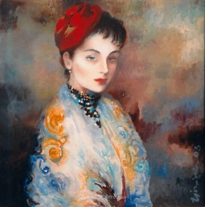 幻想的世界,波兰女画家乔安娜·贾温斯卡插图49