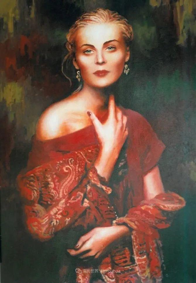 幻想的世界,波兰女画家乔安娜·贾温斯卡插图61
