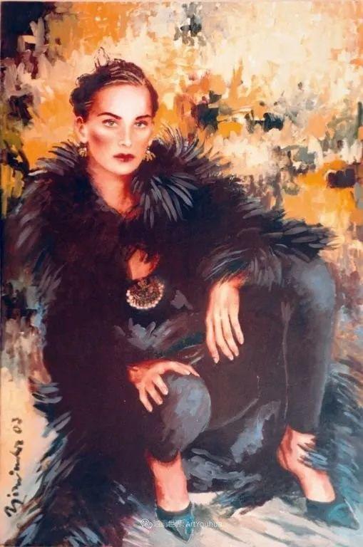 幻想的世界,波兰女画家乔安娜·贾温斯卡插图69