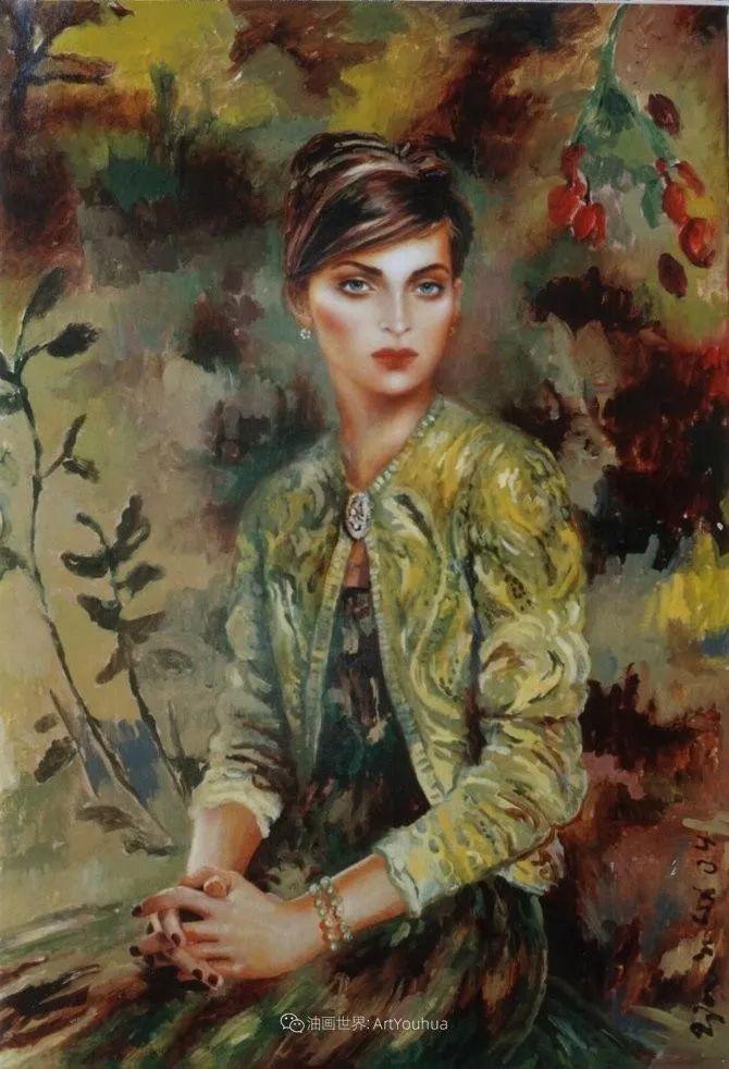 幻想的世界,波兰女画家乔安娜·贾温斯卡插图77