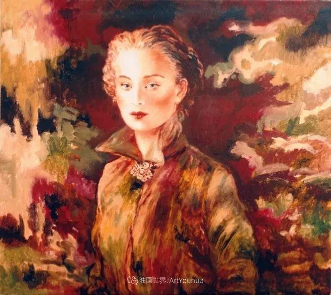 幻想的世界,波兰女画家乔安娜·贾温斯卡插图91