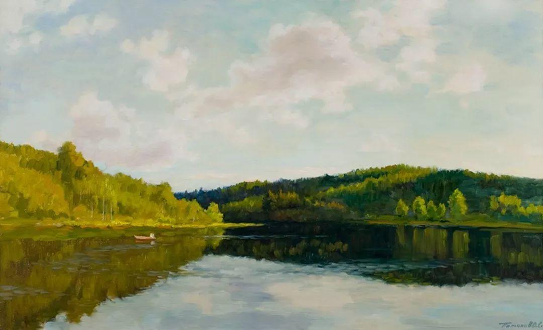 安静的画面,彰显人与自然环境的和谐!插图32