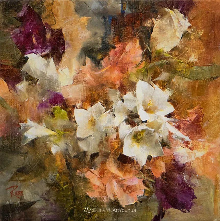 花与色的盛宴,印象派花草光影闪烁,生机盎然!插图51