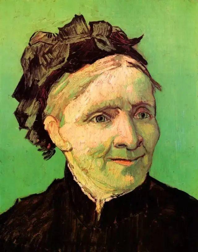 孩子是母亲最伟大的艺术,母亲则是艺术永恒的主题插图
