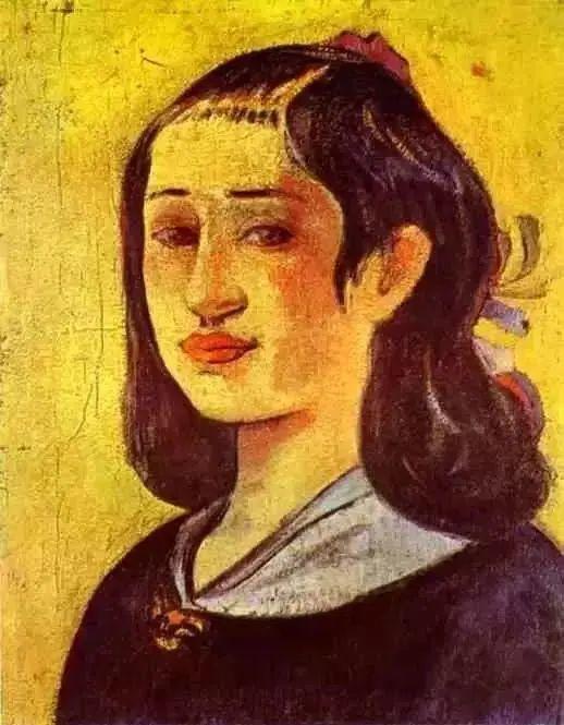 孩子是母亲最伟大的艺术,母亲则是艺术永恒的主题插图1