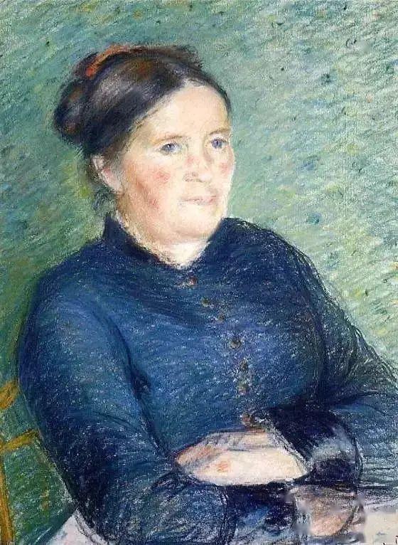 孩子是母亲最伟大的艺术,母亲则是艺术永恒的主题插图12