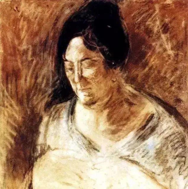 孩子是母亲最伟大的艺术,母亲则是艺术永恒的主题插图14