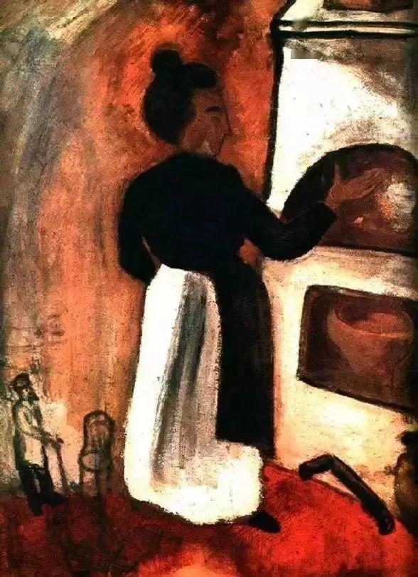 孩子是母亲最伟大的艺术,母亲则是艺术永恒的主题插图31