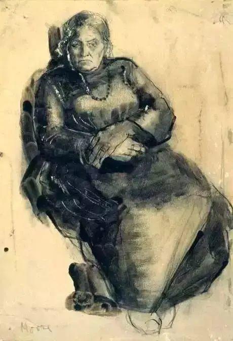 孩子是母亲最伟大的艺术,母亲则是艺术永恒的主题插图34