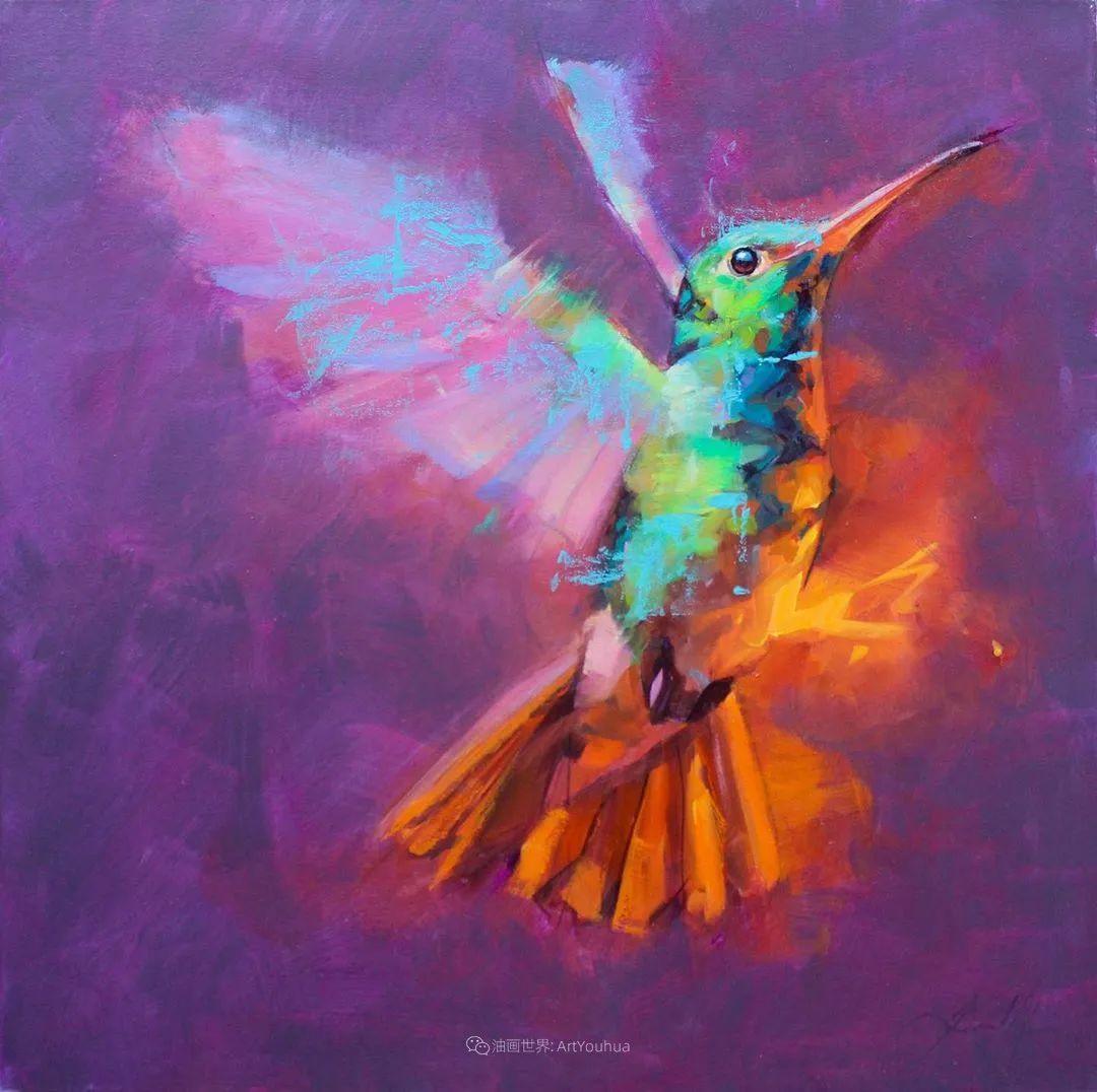 飞行中的鸟儿之美,活力飞扬,太赞了!插图9
