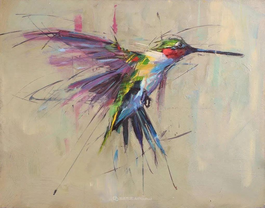 飞行中的鸟儿之美,活力飞扬,太赞了!插图12