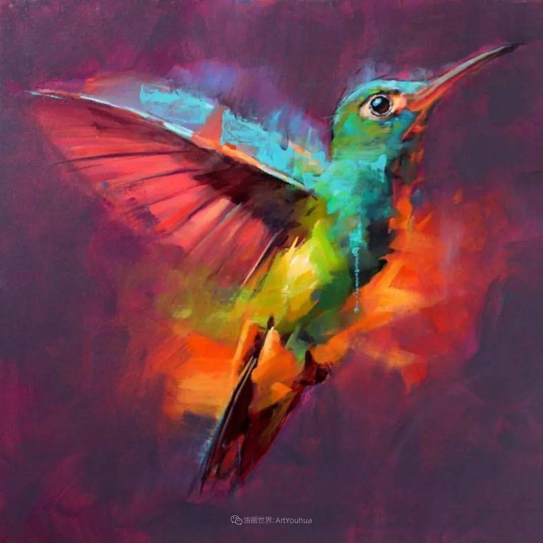 飞行中的鸟儿之美,活力飞扬,太赞了!插图16