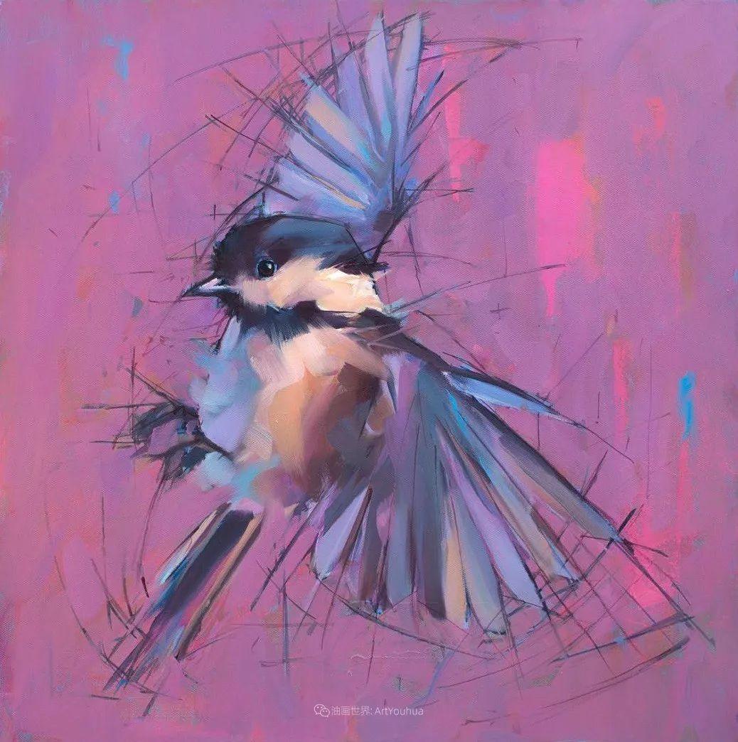 飞行中的鸟儿之美,活力飞扬,太赞了!插图19