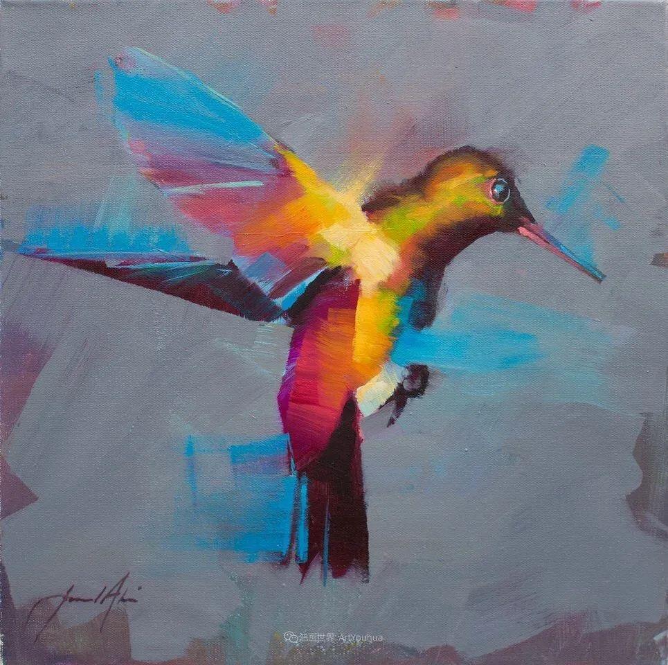 飞行中的鸟儿之美,活力飞扬,太赞了!插图20