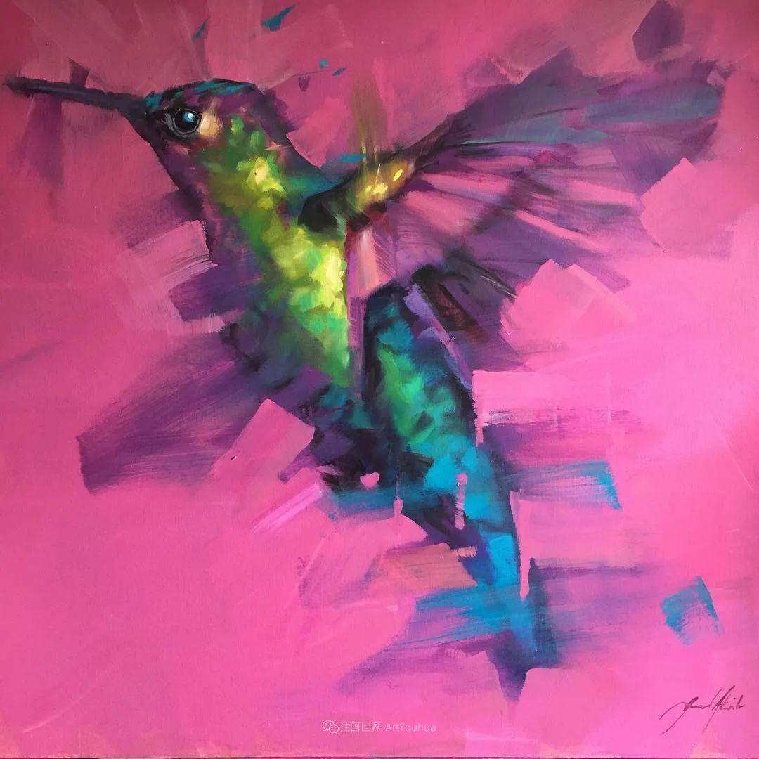 飞行中的鸟儿之美,活力飞扬,太赞了!插图21