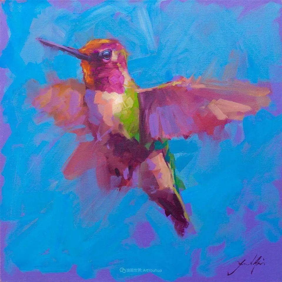 飞行中的鸟儿之美,活力飞扬,太赞了!插图22